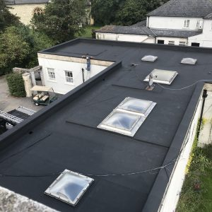 Greenway Roofing Bromley 107