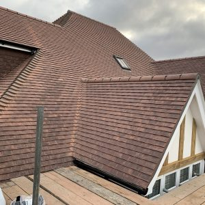 Greenway Roofing Bromley 85